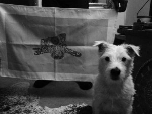 PIP_With Tea Towel01_BW