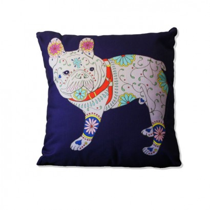 Rocky Cushion - Front